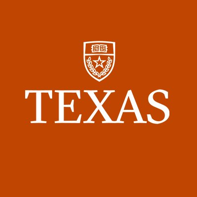Group logo of The University of Texas at Austin